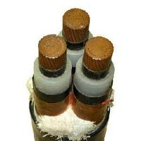China MV XLPE Insulated Power Cable on sale