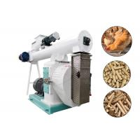 China Automatic Feed Pellet Mill Machine For Camel Feed Pellet Making Machine on sale
