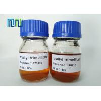 Highly Effective Crosslinker Triallyl Trimellitate 2694-54-4 TATM With ISO Approve Manufactures