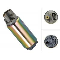 Steel Auto Electric Fuel Pump , Inline Fuel Pump High Performance For Hundai Accent
