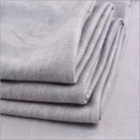 China Plain Dye OE Rayon Polyester Spandex Blended Fabric For Trousers And Suits on sale
