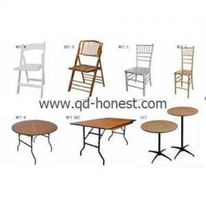 China bamboo folding chair on sale