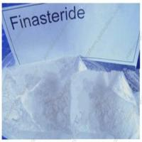 White Steroid Powder 17-Methyltestosterone For Muscle Building CAS 58-18-4 Manufactures