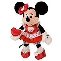 40cm Minnie Mouse Plush Doll Valentines Day Stuffed Toys for Lovers Manufactures