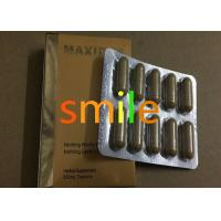 Adult Maxidus Sexual Male Performance Pills Improving Endurance Last Long Sex Life Manufactures