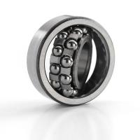 Self Aligning Ball Bearings 1305, 1306 For Heavy Machinery With Cylindrical Bearings Manufactures