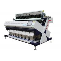 Stable Performance Grain Sortex Machine , High Speed Peanut Color Sorter Manufactures