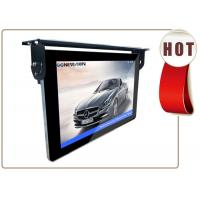 DC 6V OEM Ipad 22 Inch Bus Digital Signage Ceiling mounted With LED Screen Manufactures