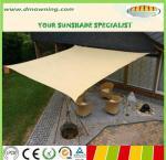 HDPE Sun Shade Sail / shade net /sun shade sail Manufactures
