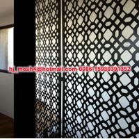 Quality Trade Assurance decorative mesh screens for sale