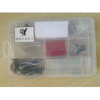 Small Solderless Breadboard Experiment Project Kit With Many Components Manufactures