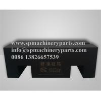 High-compressive Strength Calibrate Scales Equipment  OIML M1 Tolerance Cast Iron Pallet Truck Block Weights Manufactures