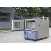 China Touch Screen Temperature Humidity Controlled Cabinets Reliability Testing Different Size on sale