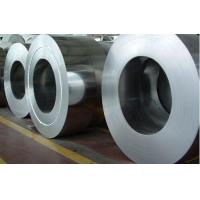 Kitchen Panel / Security Widown 430 304 Stainless Steel Coil , Cold Rolled Steel Sheet In Coil Manufactures