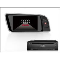 China GPS Bluetooth TV Audi Car DVD Player for Audi Q5 Support MP3 Player Function on sale
