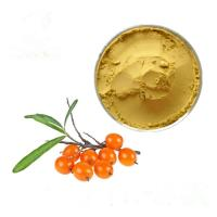 Buy cheap Professional Manufacturer Supply Seabuckthorn Fruit Powder/Seabuckthorn Juice from wholesalers