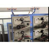 China Cotton Yarn Embroidery Thread Winding Machine , Thread Spool Winder 380v on sale