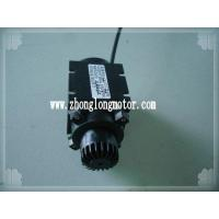 Buy cheap Brushless DC Water Cooling Pump from wholesalers