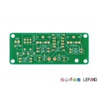 1.6mm 6 Layers Fr4 ENIG 4 Oz Copper PCB , High Density Interconnect PCB Board Manufactures