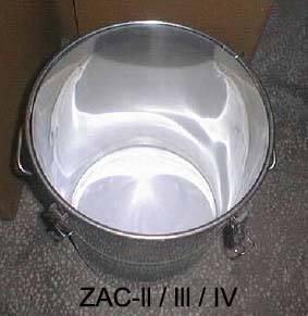 Powder Barrel Manufactures