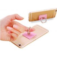 Metal Iron Stamped Phone Finger Ring Holder Grip For Mobile Phone And Tab Manufactures