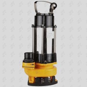Submersible Pump (JV450 JV750) Manufactures