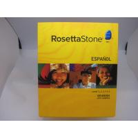 Rosetta Stone Spanish Latin America Level 1,2,3,4,5 Manufactures