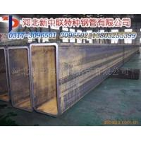 Rectangular Steel Hollow Section Manufactures