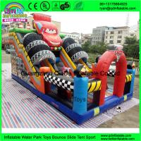 Quality Children Favorite Inflatable Bouncer/PVC Inflatable Castle WIth Good Price For Sale for sale