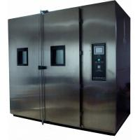 Simulate the  Environment Condition in a Climatic Chamber for Solar Pannel Testing Manufactures