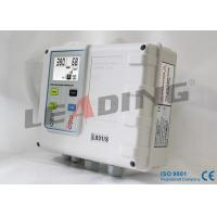 Universal Sewer Pump Control Panel / Sewer Pump Control Box With Paper Carton Packing Manufactures