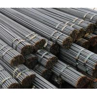 China High Strength Deformed Steel Bar , Iron Steel Wire Rod Coils Stiffness on sale