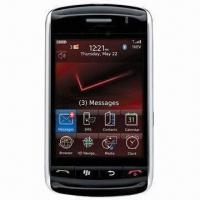 Mobile Phone, 3G Network HSDPA 2100, GPS Function Manufactures