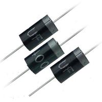 UF4007 1.0A Silicon Rectifier Diode / Ultra Fast Recovery Diode 1000V For Generator Manufactures