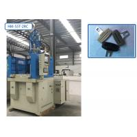 Automatic High Speed Injection Moulding Machine 2 Cavities With Robot Manufactures