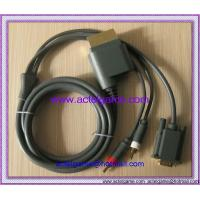 Xbox360 VGA cable with 2RCA xbox360 game accessory Manufactures