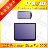 Screen Protector for Nikon D700 Glass LCD Screen Protector