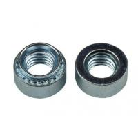China Galvanized Round Stainless Steel Rivet Nuts M10 Different Sizes 10.9 Class on sale
