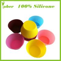 100% Silicone Custom Silicone Mold Bakeware Chocolate Silicone Molds for Ice Cream Silicone Mold Christmas Manufactures