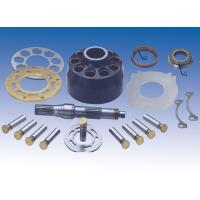 EATON Series Hydraulic pump parts of cylidner block,piston,valve plate,retainer plate,shaf Manufactures