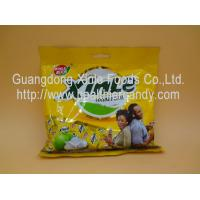 2.75 g Individual Coconut Cube Shaped Candy With Coco Powder Bags Packing Manufactures