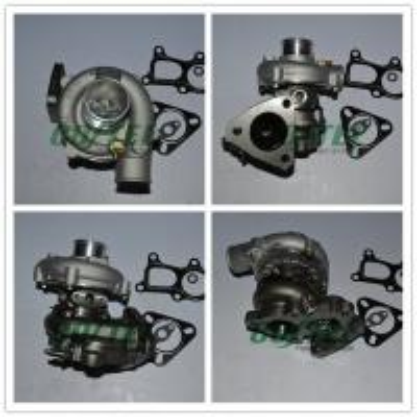 Quality Hyundai Van/Light Duty Truck H100, H200, Au-Porter GT1749S Turbo 700273-0002 700273 28200-4B160 28200-4B151 for sale