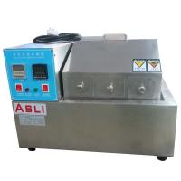 High Temperature Humidity Laboratory Steam Aging Environmental Test Chamber Electronic Power Manufactures