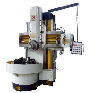 High Precision cnc Single column vertical lathe machine CK5112 for sale Manufactures