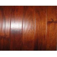 Pre Finished Acacia Hardwood Flooring Manufactures