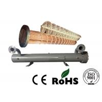 Quality Heat Exchange Equipment Shell and Tube Evaporator Industrial Heat Exchanger for sale