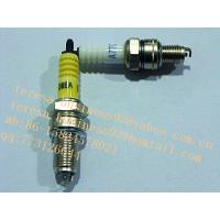 China D8EA spark plug WHITE MADE OF 95%pure alumina ,nickel plasted housing spark plug for Motors and autors on sale