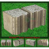 China RYMAX Foam Cement Board | Exterior Drywall on sale