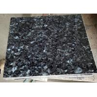 Natural Azul Blue Pearl Royal Polished Norway Blue 12X12 Granite stone tiles slabs Manufactures