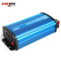 China 150W Portable Pure Sine Wave Inverter Low Voltage Protection For Electric Tools on sale